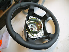 Mercedes Steering Wheel thick soft Thumb Rests W140 W124 W202 W210 not AMG WOOD