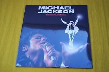 Michael Jackson – In Loving Memory (SEALED) colour Only 500 copies 2x LP Ç