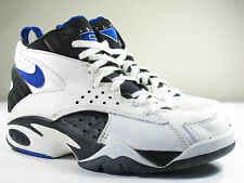 DS NIKE VINTAGE OG 1993 AIR MAESTRO REGAL BLUE PIPPEN 8 MAX ZOOM FLIGHT FORCE