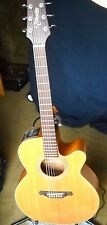 Takamine EGS-430SC Acoustic Electric 6-string guitar