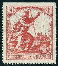 PEREGRINACION A SANTIAGO JAC 1948