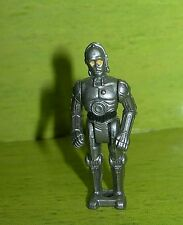 Star Wars Episode 1 MICRO MACHINES Action Fleet TC-14 Protocol Droid Figure