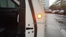 TOYOTA ALPHARD 02-16 LED door open warning lights anniunciation flash lamps
