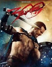 300 Rise Of An Empire USED VERY GOOD DVD