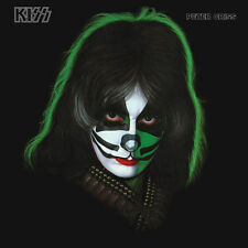 KISS (PETER CRISS SOLO ALBUM - REMASTERED CD SEALED + FREE POST)