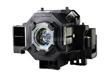 EPSON ORIGINAL OEM OSRAM INSIDE ELPLP41 / V13H010L41 PROJECTOR LAMP W/HOUSING