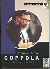 Ronald Bergan - Francis Ford Coppola