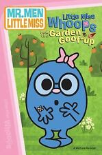 Little Miss Whoops and the Garden Goof-Up