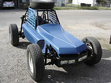 High Performance VW Dune Buggy Sandrail
