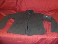 Outfitter Trading Company Vail COlorado Black Large Fleece RB 11633