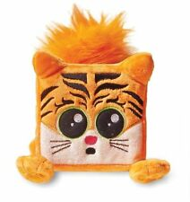 Tiger Lily Squaredy Cats Collectible - No Squared to Go Wild, NEW!