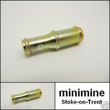 "Classic Mini Hose Connector 1/2"" to 5/8"" Oil & Water Pipes joiner tube reducer"