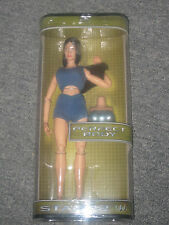 Blue Box BBI Perfect Body Stage 2 Asian Female #21257 BRAND NEW 1/6th Scale 12""