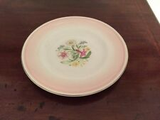 Lovely Susie Cooper Romance Pink Side Plate