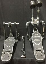 TAMA Percussion Part/Accessory IRON COBRA HP900 DOUBLE BASS KICK PED (SPG019955)
