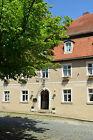 Zeitreise ins Mittelalter - Romantische Kutschenfahrt in Bayern 2 Pers. 2 Nächte