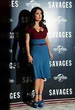 Salma Hayek A4 Photo 69