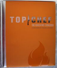 Top Chef The Quickfire Cookbook Hardcover