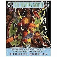 The Sisters Grimm: Book Nine: The Council of Mirrors (Sisters Grimm, The) Buckl