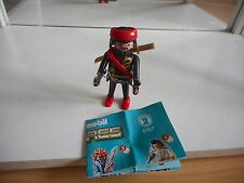 Playmobil Figures Serie 2 Chinese Fighter (playmobil nr: 5157)