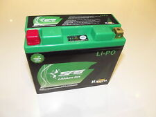 Lithium Ion 12V Motorcycle Battery Race Car Kitcar Lightweight LIPO12A YT12B-BS