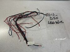 SONY LED WIRE KIT FOR MODEL KDL-50R450A WITH LED PANEL SO13-D50