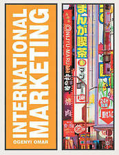 International Marketing, Omar, Dr Ogenyi, New Book