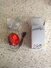Rear Light Lamp Soubitez/France Peugeot  Motobecane Dynamo Bike Light