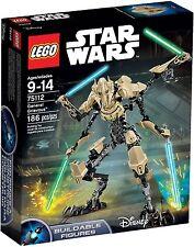 LEGO Star Wars - 75112 General Grievous - Neu & OVP