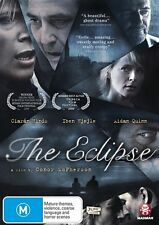 The Eclipse (DVD, 2010)-REGION 4--Brand new--Free postage
