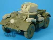Accurate Armour 1:35 Staghound 0.50 Cal Twin AA C089*