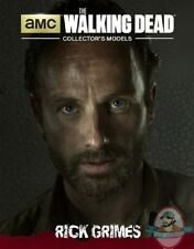 The Walking Dead Figurine Magazine #1 Rick Grimes Eaglemoss