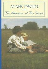 Barnes and Noble Classics: Tom Sawyer by Mark Twain (2005, Hardcover)