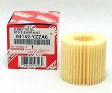 NEW Genuine Toyota Oil Filters, 1 Case of 10, 04152-YZZA6 BRAND NEW OEM FILTERS