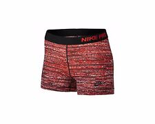 Nike Ladies Pro 3 Inch Static Compression Short  - 749582 - 696  Size: S