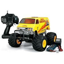 TAMIYA Lunch Box Expert Built Pro RC All Included Factory Assembled 2.4 Radio