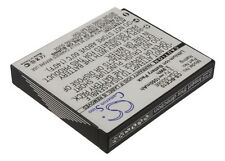 Battery for Panasonic CGA-S008E VW-VBJ10E-K VW-VBJ10 SDR-S10PC Lumix DMC-FX38P