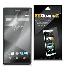 3X EZguardz LCD Screen Protector Skin Cover HD 3X For Panasonic Lumix DMC-CM1