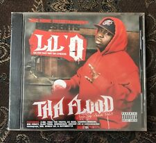Lil O , THE FLOOD [PA] (CD, May-2009, OARFIN) FACTORY SEALED!