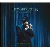 Leonard Cohen - Live in Dublin (2014) 3CD+Blu-ray  NEW/SEALED  SPEEDYPOST