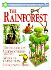 Closer Look at the Rainforest (Creative fun with) S. Wood Very Good Book