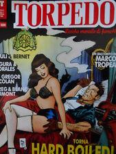Torpedo n°7 1991 ed.ACME  - rif.122