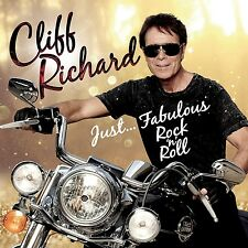 Cliff Richard - Just...Fabulous Rock 'n' Roll - New CD Album