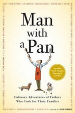 Man with a Pan, , Algonquin Books (2011-05-17)  Very Good Paperback