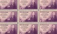 1934 - MOTHER'S DAY - #738 Full Mint -MNH- Sheet of 50 Postage Stamps