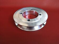 Lower Engine Pulley - XK120 [ENP1]