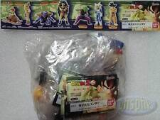 龍珠 Bandai GASHAPON DBZ DragonBall Dragon Ball Z HG Part 3  set of 7