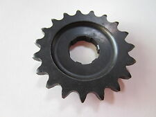 AJS MATCHLESS NORTON AMC ARIEL BURMAN GEARBOX TRANSMISSION SPROCKET 19T