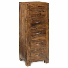 FURNITURE-5DREWERS CABINET