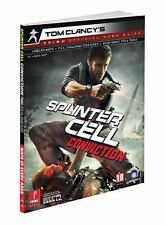 Tom Clancy's Splinter Cell Conviction: Prima Official Game Guide (Prima Official